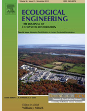 "Latest article in the Elsevier: ""Engineering the ecological mitigation of hillslope stability research into the scientific literature"""